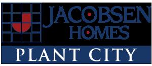 Jacobsen Mobile Homes – Plant City Logo