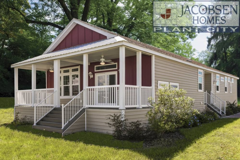 Myth vs fact jacobsen mobile homes plant city - Manufactured vs mobile home ...