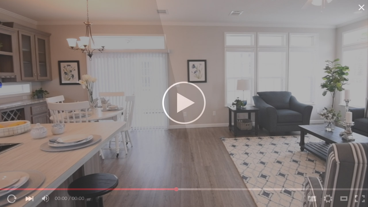 Jacobsen Mobile Home Video