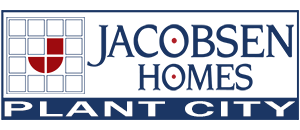 Jacobsen Mobile Homes – Plant City Logo