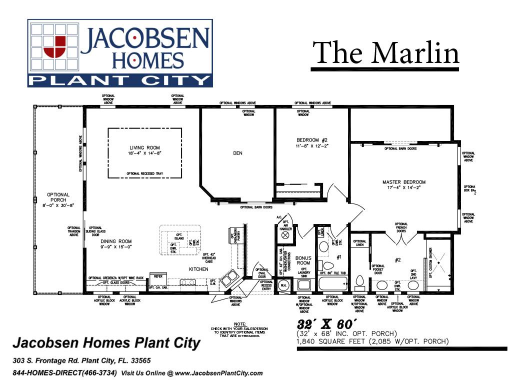 Home - Jacobsen Mobile Homes - Plant City